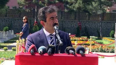 Diyarbakır'da şehitler için hatim duası