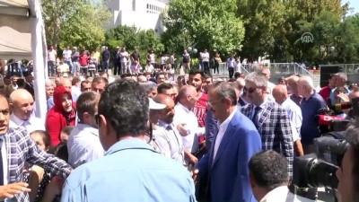 din adami - Mehmet Özhaseki: 'Bin 200 delegesini sayamayanlar döviz kurunda akıl vermeye çalışıyor' - KAYSERİ