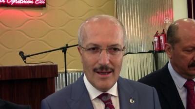 Belediye Başkanı Kafaoğlu: 'Yaklaşık olarak 1,5 milyon nüfus geldi' - BALIKESİR