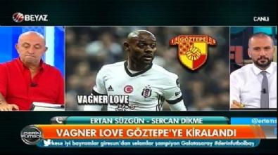 Beşiktaş, Şener'i istiyor