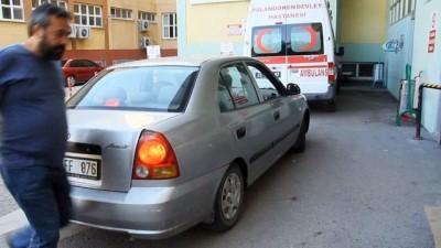 Erzurum'da acemi kasaplar hastaneleri doldurdu