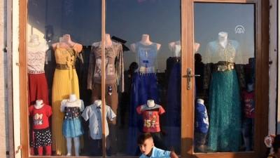 rejim karsiti - İdlib bir bayramda daha kederli sığınmacıları ağırlıyor (3) - İDLİB