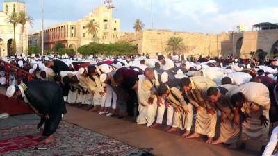Libya'da Kurban Bayramı - TRABLUS