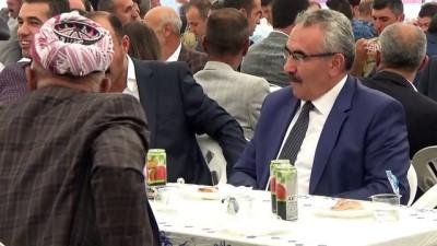 Yüksekova'da Kurban Bayramı - HAKKARİ
