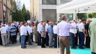 """mantalite -  AK Parti Genel Başkan Yardımcısı Yavuz: """"Herkes ayağını 31 Mart 2019'da yapılacak seçimlere göre denk almalıdır"""""""
