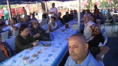 """AK Parti Grup Başkanvekili Turan: """"Egemenlik dövizin değil, milletindir"""""""