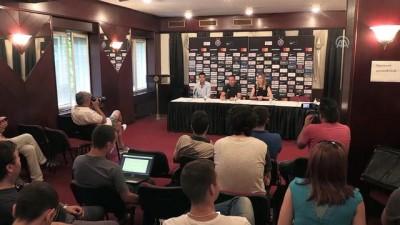 'Beşiktaş'a nasıl cevap vermemiz gerektiğini biliyoruz' - BELGRAD