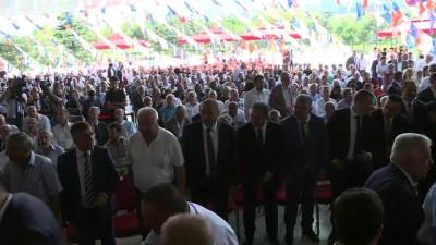 Hakan Çavuşoğlu: 'Dolardaki yükseliş, dalgalanma tamamen sentetiktir, sunidir' - BURSA
