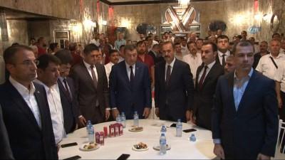 MHP'li Karataş: 'Fahrettin Yokuş'un partimizde yeri yok'