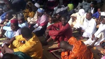 Nijer'de Kurban Bayramı - NİAMEY