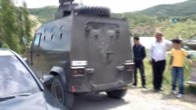 PKK'nın sözde Karadeniz lideri 'Türk Tarık' etkisiz hale getirildi