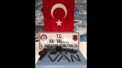 PKK'nın sözde sorumlusu Van'da yakalandı