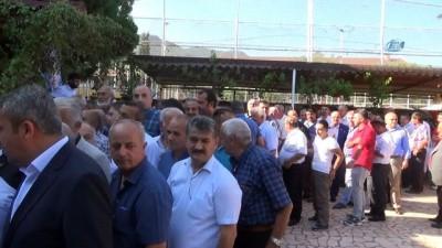 """TBMM eski Başkanı Mehmet Ali Şahin: """"Artık el pençe divan duran yöneticiler yok"""""""