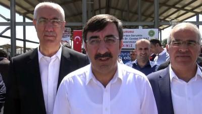 AK Parti Genel Başkan Yardımcısı Yılmaz - Yunanistan'ın FETÖ'cülere iltica hakkı tanıması - BİNGÖL