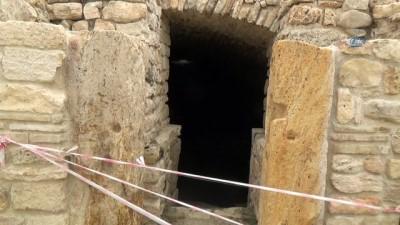 destina -  Tripolis ile Hierapolis Antik Kentleri tarihi turizm yoluyla tekrar birbirine bağlanacak