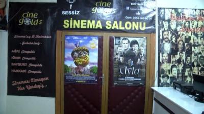 Hakkari film festivaline ev sahipliği yapıyor