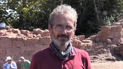 arkeolojik kazi - Kurul Kalesi, Ordu'nun tarihine ışık tutuyor