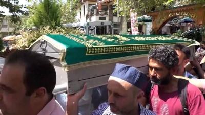 Toron Karacaoğlu'nun cenazesi toprağa verildi - BALIKESİR