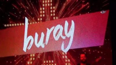 Ünlü popçu Buray'dan 3. albüm geliyor