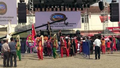 14. Geleneksel Çerkeş Kültür Hayvancılık ve Bal Festivali