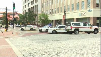 - ABD'nin Jacksonville kentinde silahlı saldırı: 4 kişi öldü