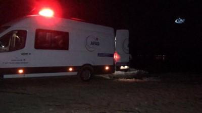Bayram ziyaretine gelen gencin cesedi Kızılırmak'ta bulundu