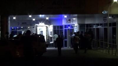 Bingöl kırsalında teröristlerle sıcak temas: 3 asker yaralı