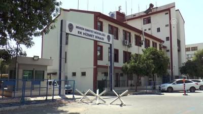 Kurbanlık paralarını çaldığı iddia edilen zanlılar yakalandı - MERSİN