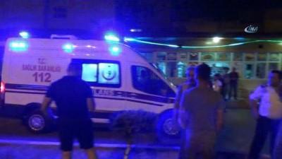 3 kişinin öldüğü, 4 kişinin yaralandığı olayla ilgili soruşturma sürüyor