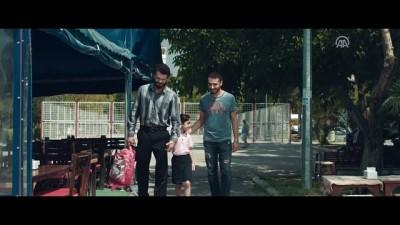 'Baba Nerdesin Kayboldum' 7 Eylül'de vizyona girecek - İSTANBUL