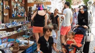 Başkan Dalgıç: 'Bayram tatili bitse de, Çeşme'de doluluk devam ediyor'