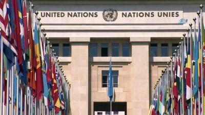 """basin ozgurlugu -  - BM, Arakanlı Müslümanları Katledenlerin Adalete Hesap Vermesi Gerektiğini Açıkladı - BM: """"Myanmar Ordusu Soykırım Suçundan Lahey'de Yargılanmalı"""""""