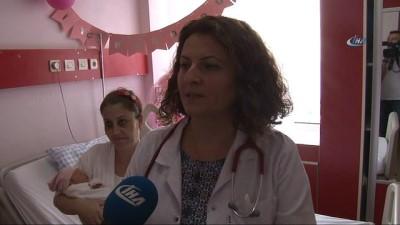 Ayşe Betül bebek Cumhurbaşkanı Erdoğan'ın hatırasıyla büyüyecek