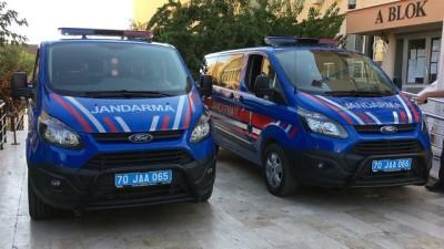 Karaman'daki cinayet