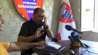 Mehmet Aytekin başkan adayı olmayacağını açıkladı