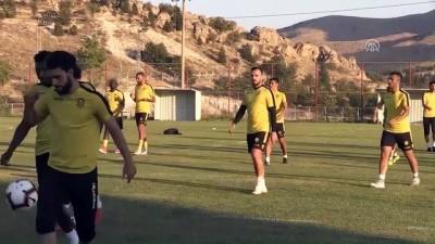 spor musabakasi - 'Otoriteleri şaşırtmaya devam edeceğiz' (1) - MALATYA