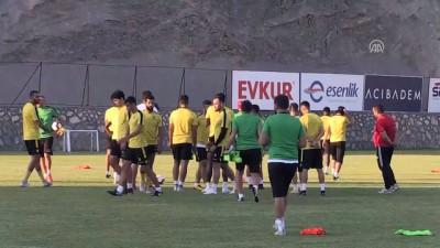 spor musabakasi - 'Otoriteleri şaşırtmaya devam edeceğiz' (2) - MALATYA