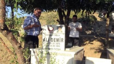 PKK'nın Yoncalıbayır'daki katliamı hafızalardan silinmedi - ELAZIĞ