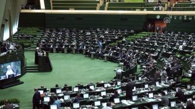Ruhani'nin açıklamaları meclisi ikna etmedi - TAHRAN