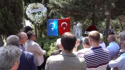 Servet Kabaklı vefatının 3. yılında anıldı - İSTANBUL