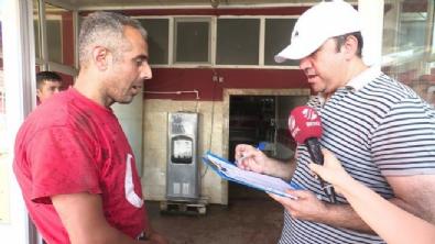 Sosyal Hizmetler Eğitim ve Yardım Vakfı - SOS Vakfı Kurban Bayramı'nda sevindirdi