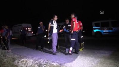 kanald - Sulama kanalında kaybolan gencin cesedi bulundu - ADANA