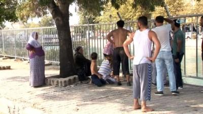 kanald -  Sulama kanalında kaybolan Rami'nin cansız bedeni bulundu... Oğlunun cesedini gören babası baygınlık geçirdi