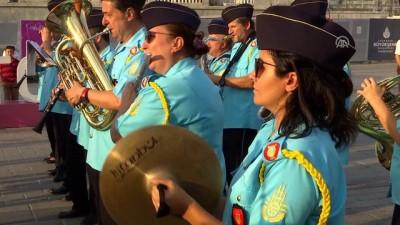 '30 Ağustos Zafer Bayramı 96. Yılı Sergisi' - İSTANBUL