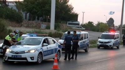 su kanali -  Antalya'daki kazada yaralanan Rus turistlerin isimleri belli oldu
