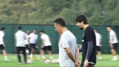 Beşiktaş'ta Tolga seferberliği
