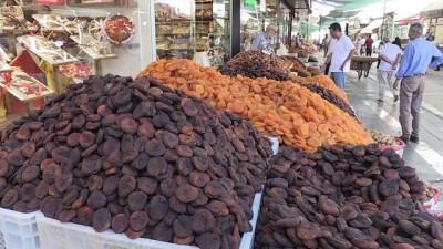 Malatya kayısısında hedef 'Uzakdoğu' pazarı