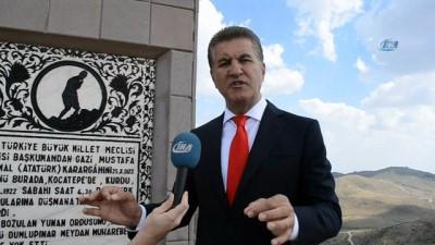 isgal -  Mustafa Sarıgül'den Kocatepe'ye ziyaret
