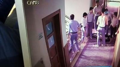 lise ogrencisi -  Öğrenci yurdunda ölen çocuğun yeni görüntüleri çıktı