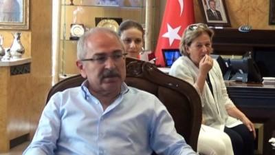 İzmit'ten Mardin'e festival çıkarması